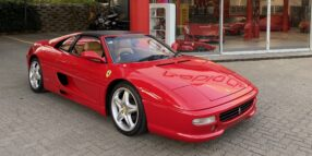 F355 GTS for Sale